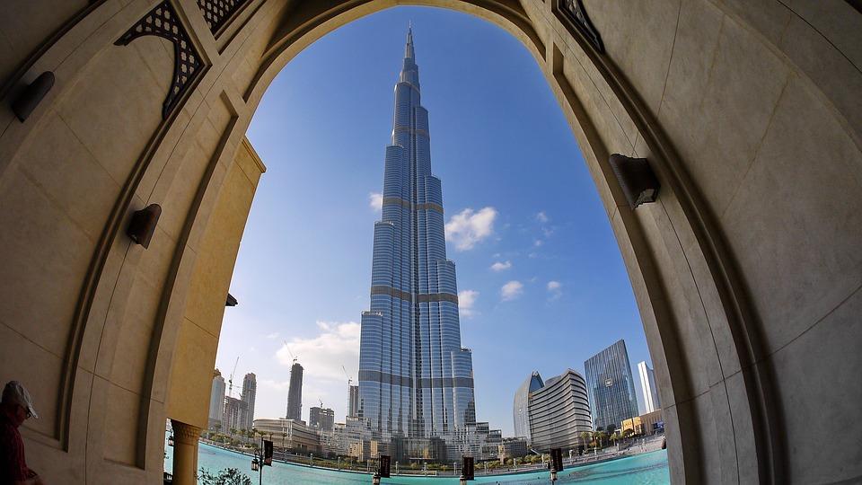 Dubaï, la perle du Golfe Persique