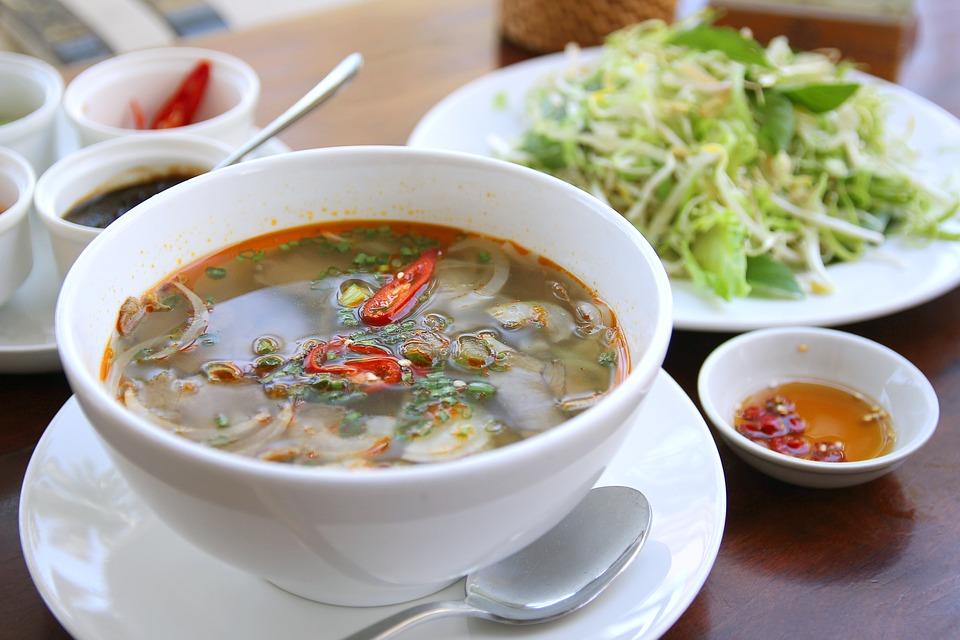 Viêt Nam, le paradis des gourmets