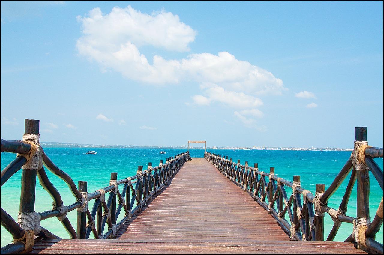 Séjour en Tanzanie, revue de l'hôtel Slipway et guide des endroits à visiter