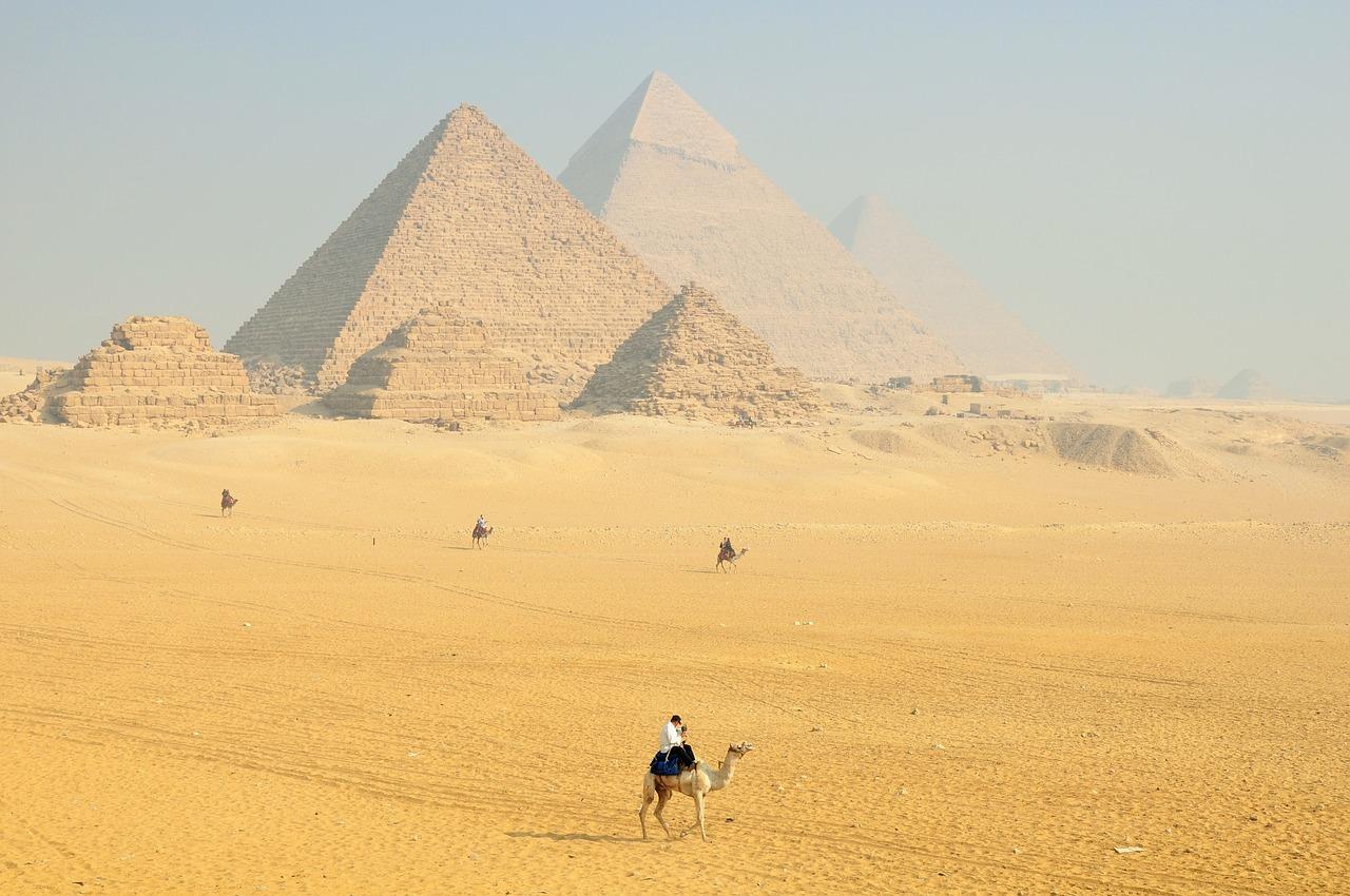Guide de voyage pour un séjour en Egypte !