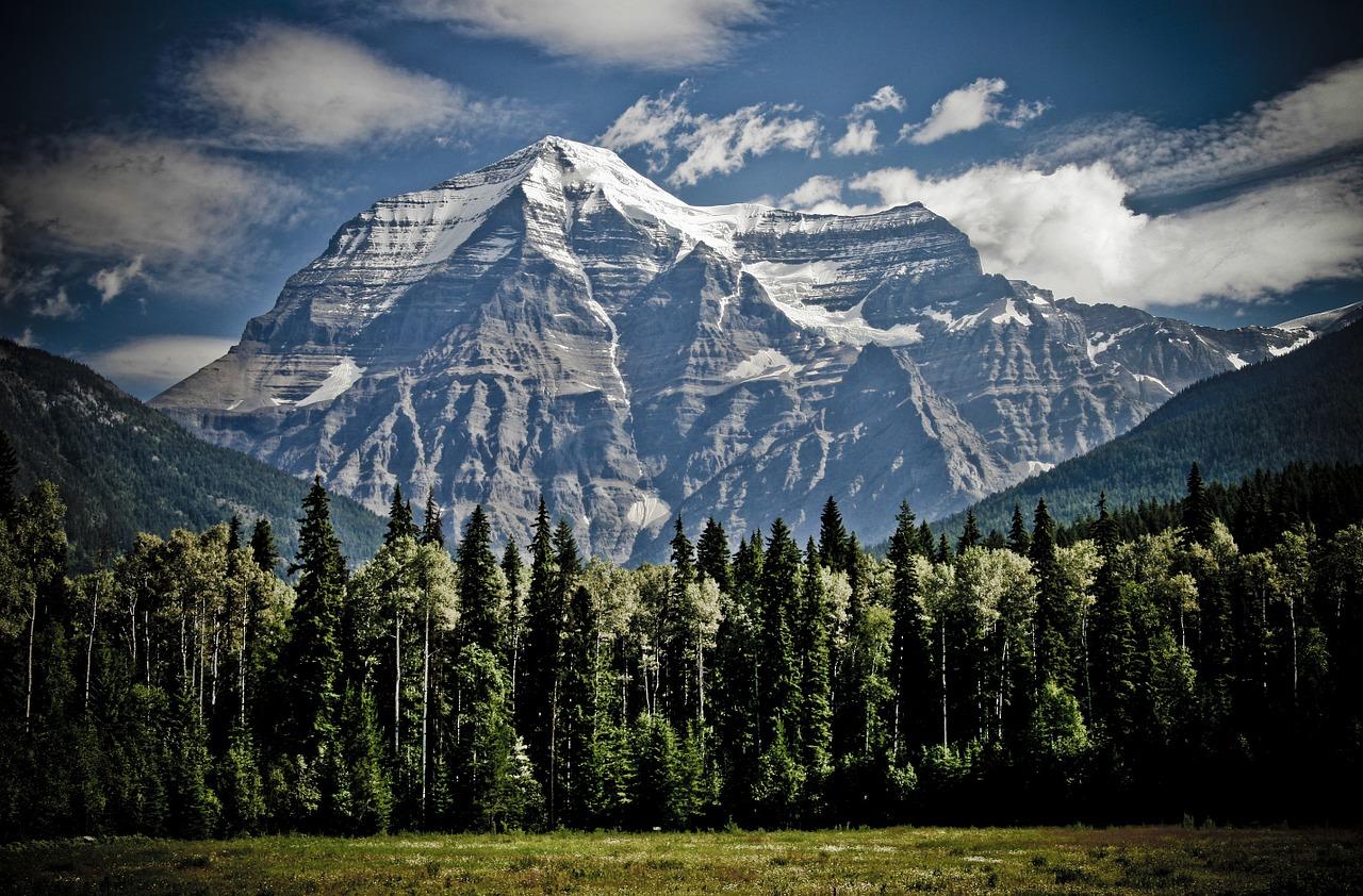 5 excursions à faire en milieu sauvage au Canada !