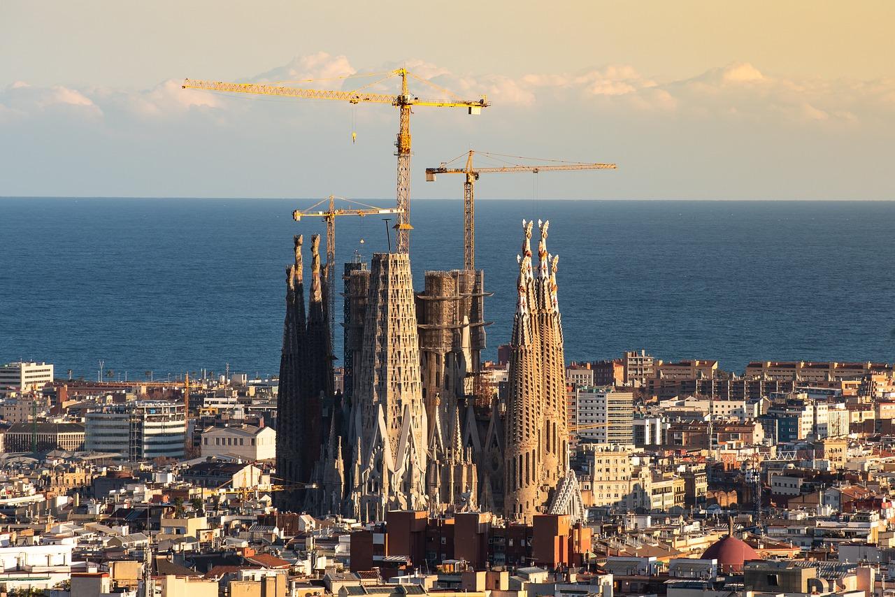 Guide pour un séjour de 4 jours à Barcelone !