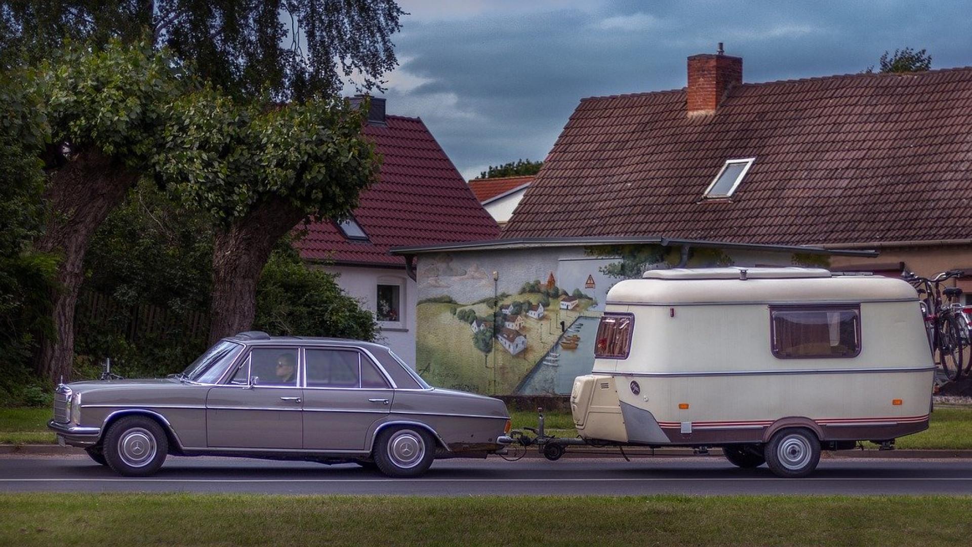 Comment organiser un voyage en camping car