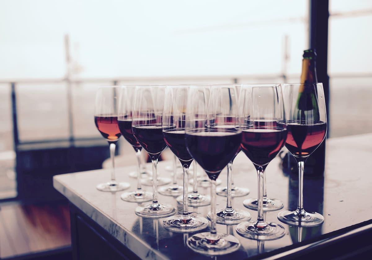 Comment tester du vin ?