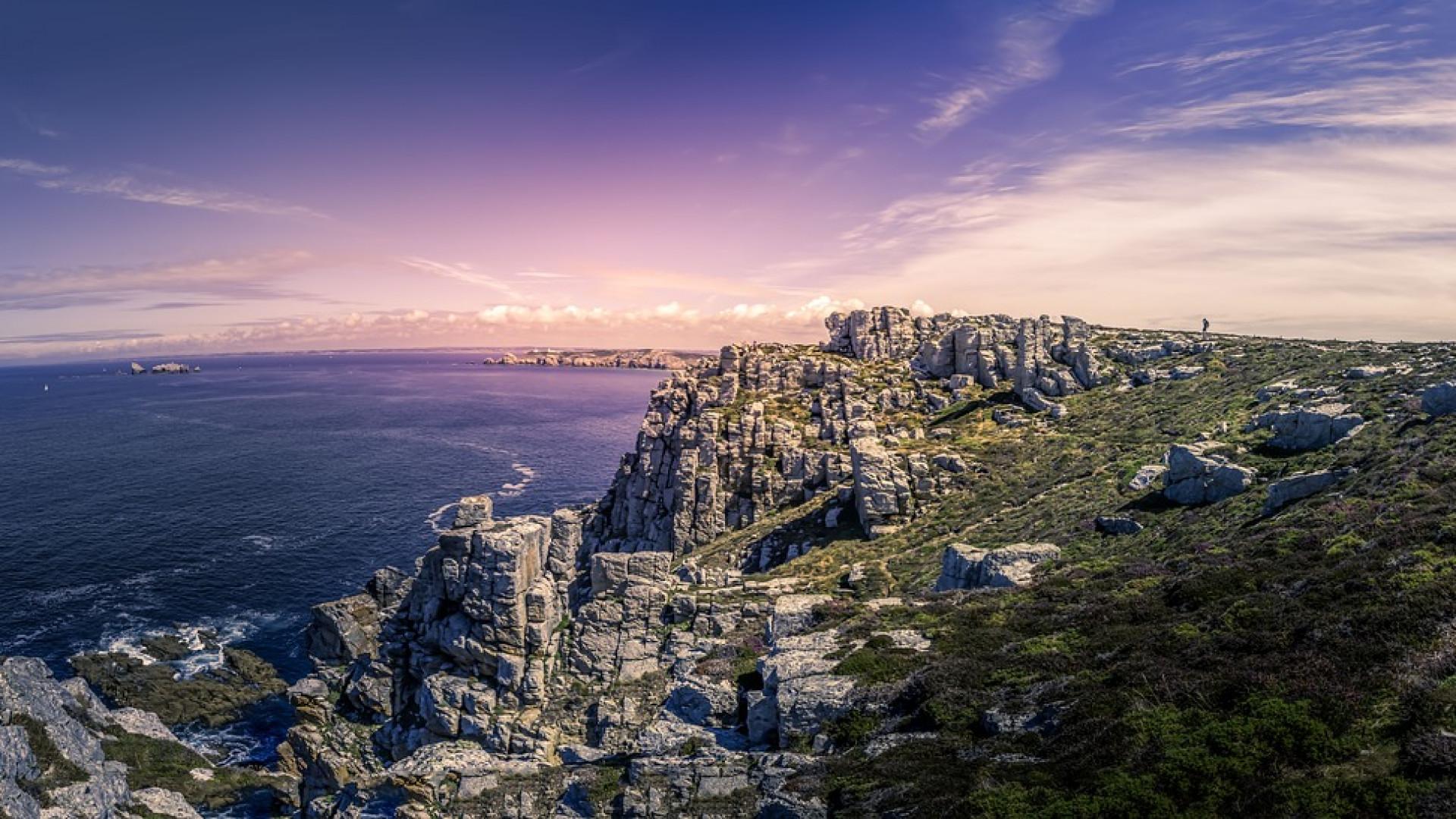Découvrez le tourisme en Finistère